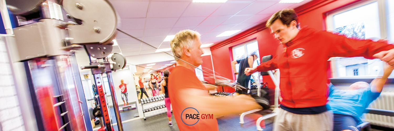 Personlig träning för alla