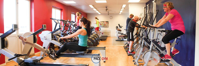 Boka träningskort online