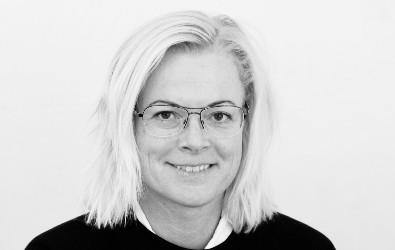 Suzanne Bäckman